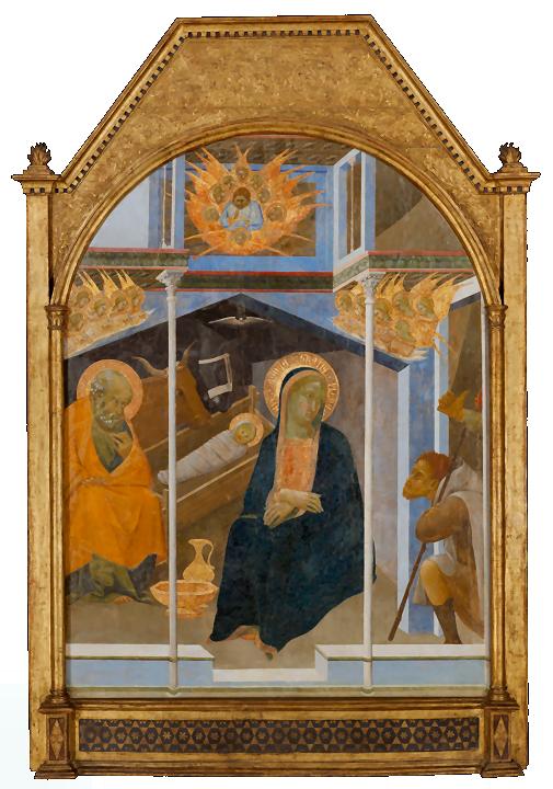 The Churches Of Florence Siena Duomo